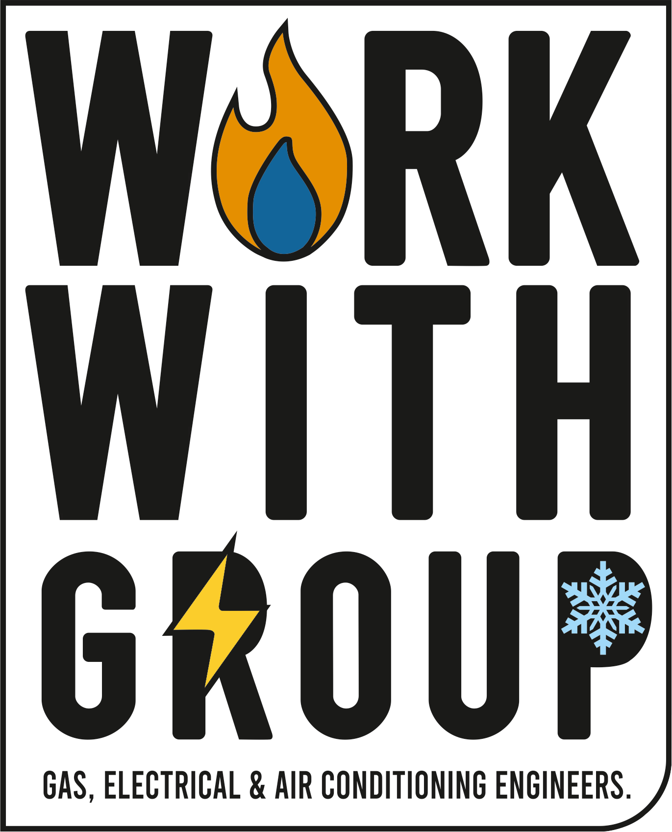 Work With Group Ltd